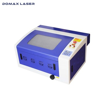 Engraver 40W Wood Stone Glass Co2 Jewelry Mini Photo 3D Crystal Cnc Laser Engraving Machine Price