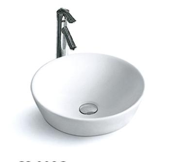 Runde Kunstbecken-aufsatzwaschbeckenmodelle Preis Badezimmer Sinkt  Keramisches Porta Waschbecken - Buy Gewerbe Handwaschbecken,Kleine Keramik  ...