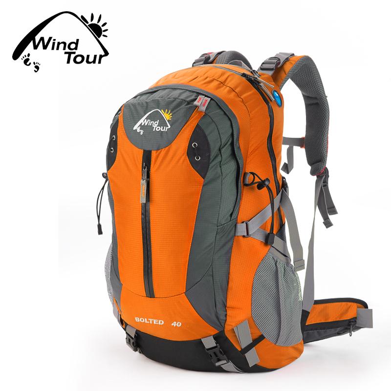 Best L Travel Backpack