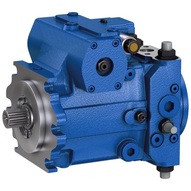 BOSCH REXROTH pump hydraulic pump A4VG56HWDLTI