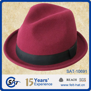 79681b5d2e736 Personalized Fedora Hats