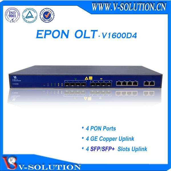 Web Manage Olt 4 Pon Port Best Price V-sol Olt - Buy Best Price Olt,Web  Manage Olt,V-sol Olt Product on Alibaba com