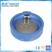 Ductile Iron 10 Inch Wafer Check Valve
