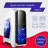 mainframe computer Made in China core intel i5 1TB 8G DIY PC machines assembled