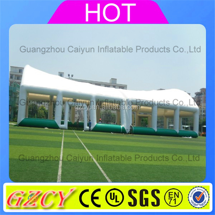 Large Anti UV Wedding Tent Used Wedding Party tent/Inflatable Tents for Exhibition Events Marquee
