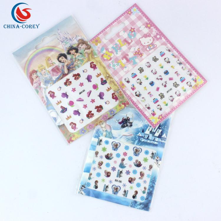 Korea Nail Sticker, Korea Nail Sticker Suppliers and Manufacturers ...