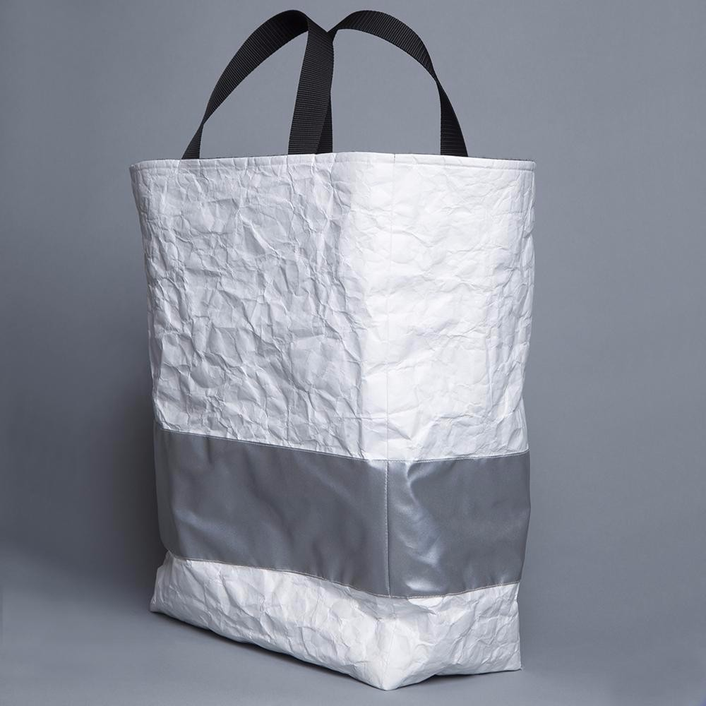 Top Ing Dupont Paper Tyvek Tote Bag With Bags Handles