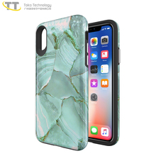 New coming similar original water sticker for iphone x case cover marble+phone covers for iphone x marble