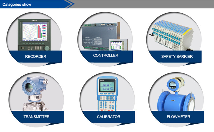 SUPCON Precision Multifunction Process Calibrator for Process industry