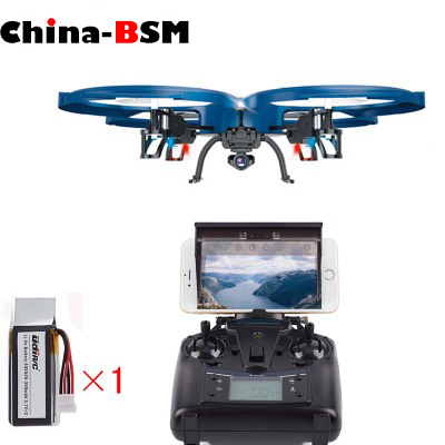 Made in China 2.4Ghz Headless mode remote control aerial drones four Axis aircraft fixed high pressure