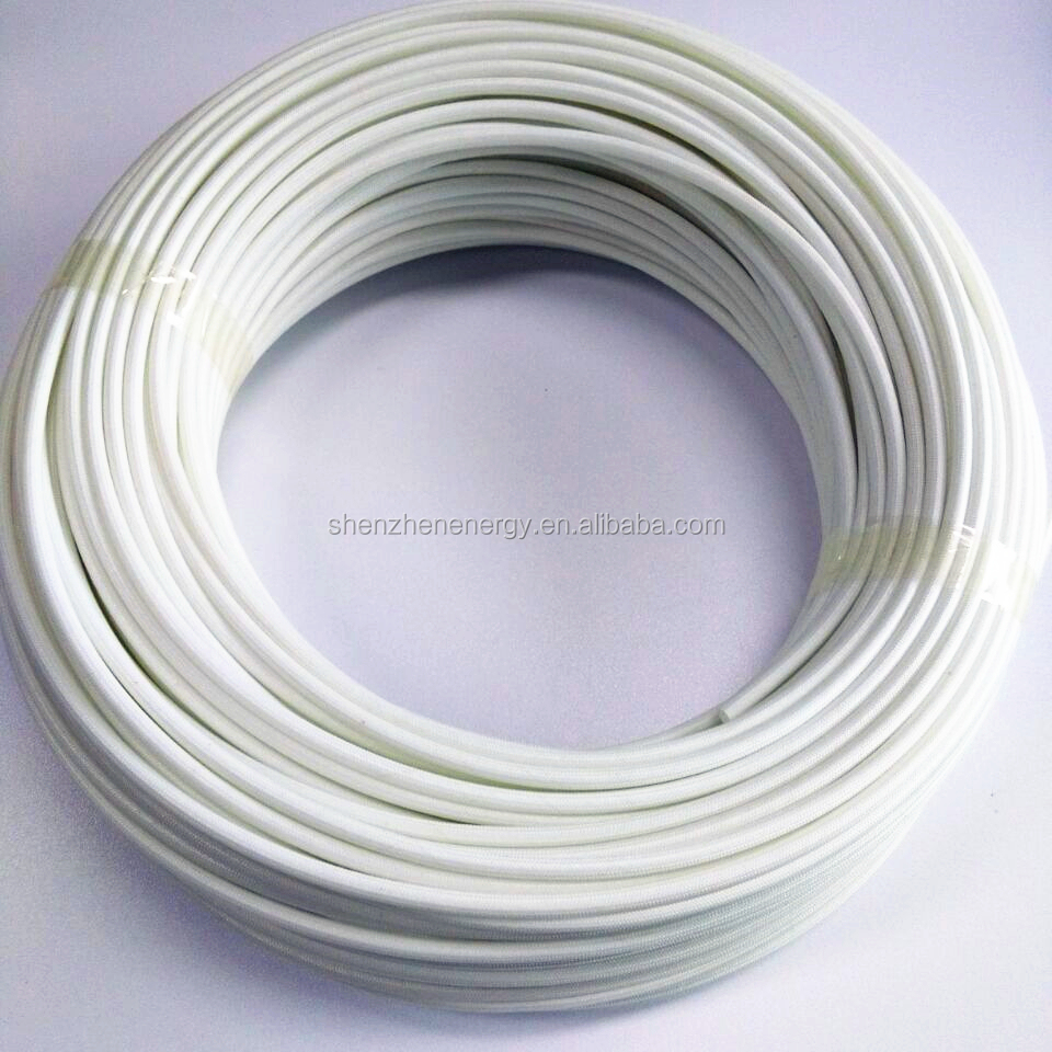 Fiberglass Wire Harness Reinvent Your Wiring Diagram Rostra Bmw 5l4oe Braided Insulation Silicone Rubber Tube Rh Alibaba Com Cable Glass Insulators