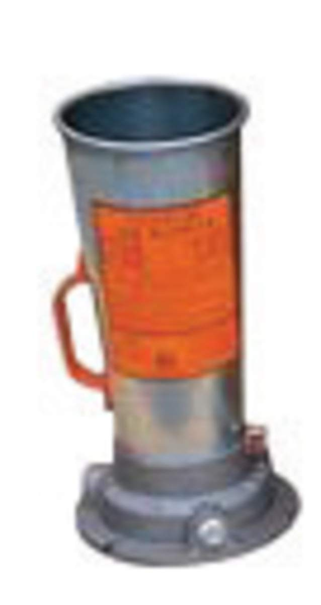 "3/"" Diameter Venturi Air Mover w//Polymer Horn"
