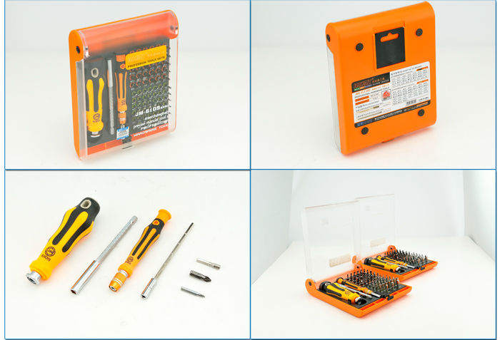 New Arrival Jm-6109 Professional Toolkit Set