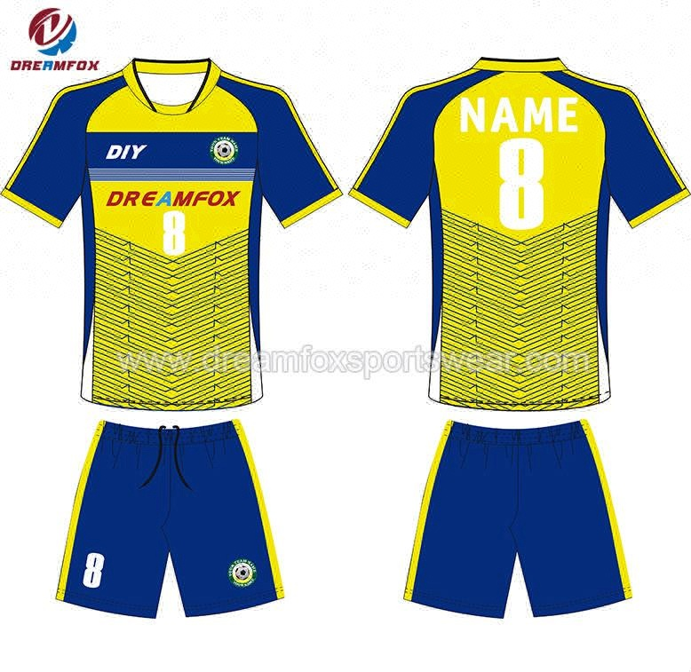 latest style customized sublimation soccer jersey 2015 0c9271749