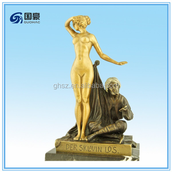 Hot Sale Resin Ancient Greece Famous Mythology Character