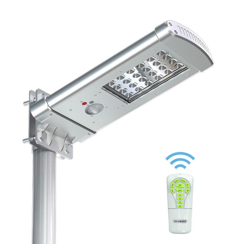 Led Solar Light Street With Remote Control Esl 07 Sresky