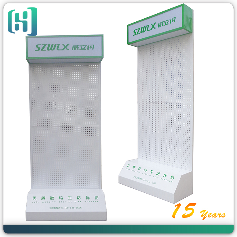 display stands retail stores