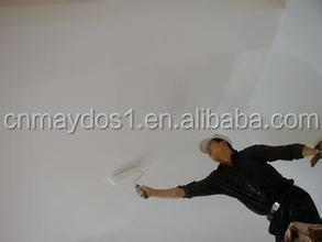 Foshan White Cement Exterior Wall Putty Powder Bag Price