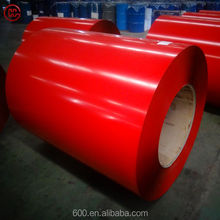 High Quality PPGI Steel Coils for steel building