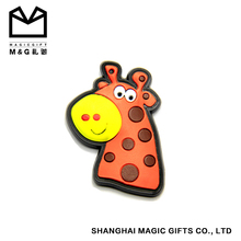 Chinese supplier 3d rubber fridge magnet making machine