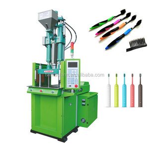 TW brand plastic toothbrush vertical injection molding making machine price