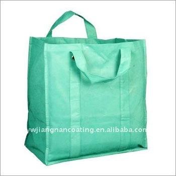 Wholesale Non-woven Reusable Tote Cloth Shopping Bags - Buy ...