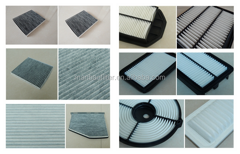 Customize Factory Price Air Filter Oe Numbers (1109110-p64 ) Apply ...