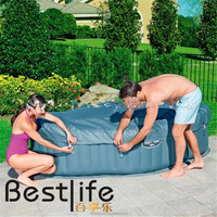 Professional pool production PE safety pool cover very low price