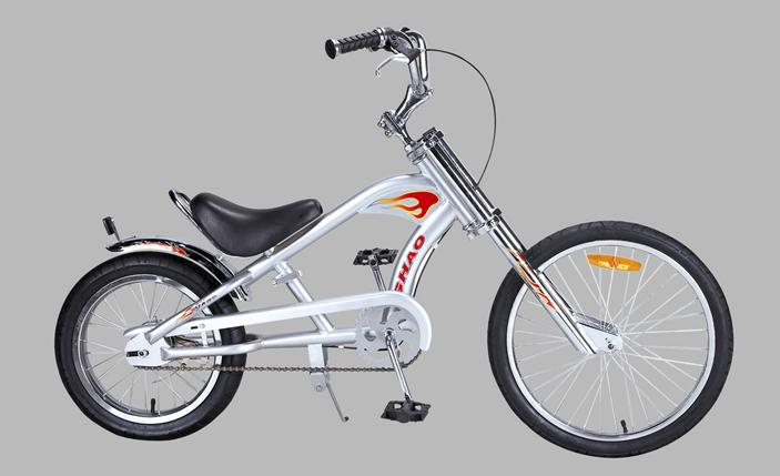 16''-20''chopper Bike,Kids' Chopper Bike Bicycle Mini Chopper ...