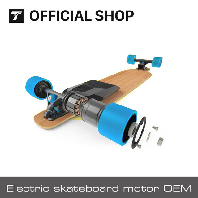 T-MOTOR Electric OEM ODM Customize Skateboard Motor
