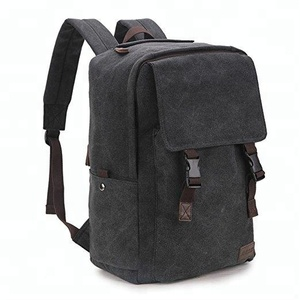 canvas backpack blank