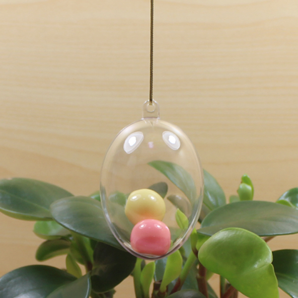 100 Wholesale Clear Glass Christmas Ball Ornaments,Clear Plastic ...