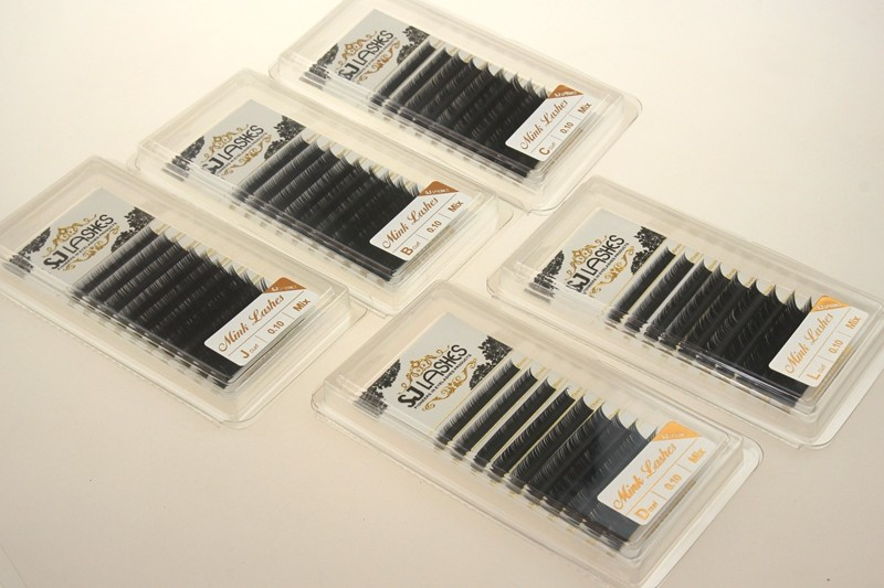 3974b745ce5 Private Label .05 .07mm Pre-Fanned/Pre-Made Russian Volume 3D. Apart From  Top Quality Eyelashes ...