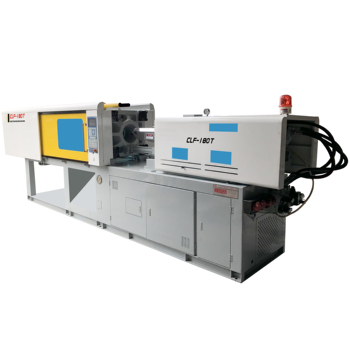 CHUAN LIH FA CLF-180T used injection molding machine  plastic servo injection molding