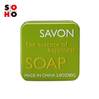 China manufacturers supply hotel cheap bath soap