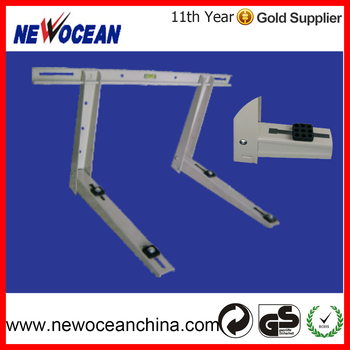 Economy Metal Bracket For Air Conditioner A C Support