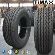 Alibaba hot sale high quality low price truck tire 22.5 E-mark DOT 385/65R22.5 425/65R22.5 445/65R22.5