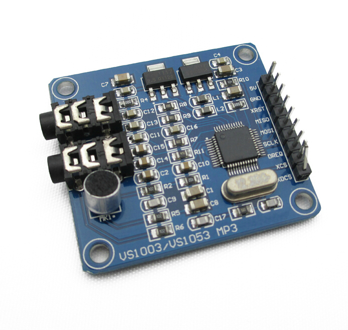 ESP, play MP3 from flash to DAC - Everything ESP8266