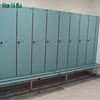 JIALIFU hot sale waterproof clothes locker with hanging rods