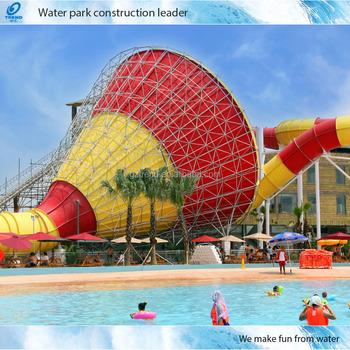 parc aquatique 45