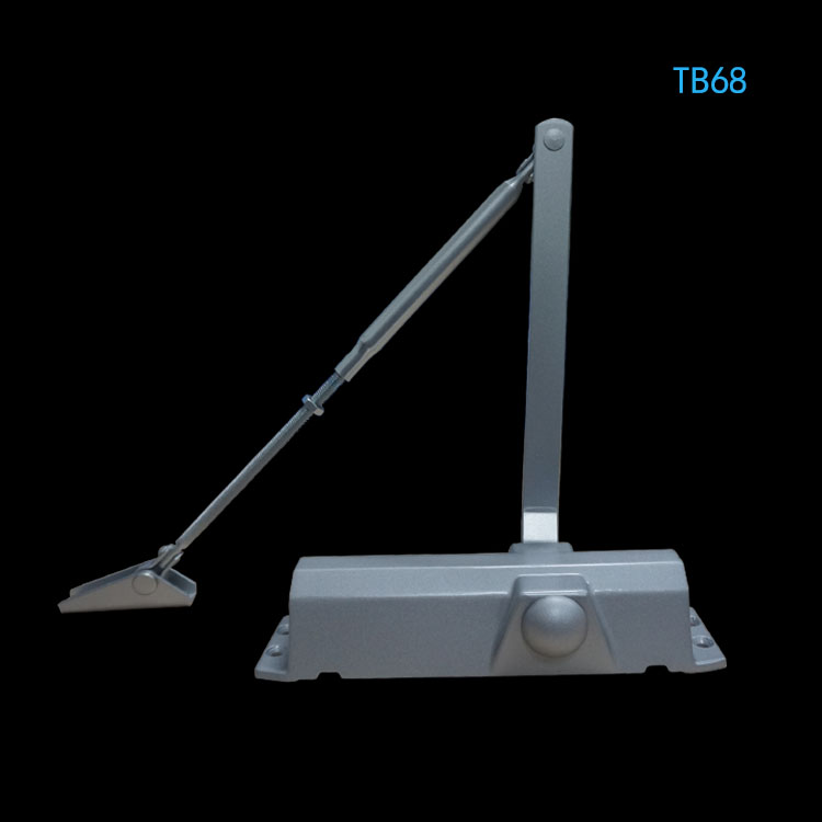 DC03 Hardware Accessories Professional Design Commercial Small Hydraulic Door Closer