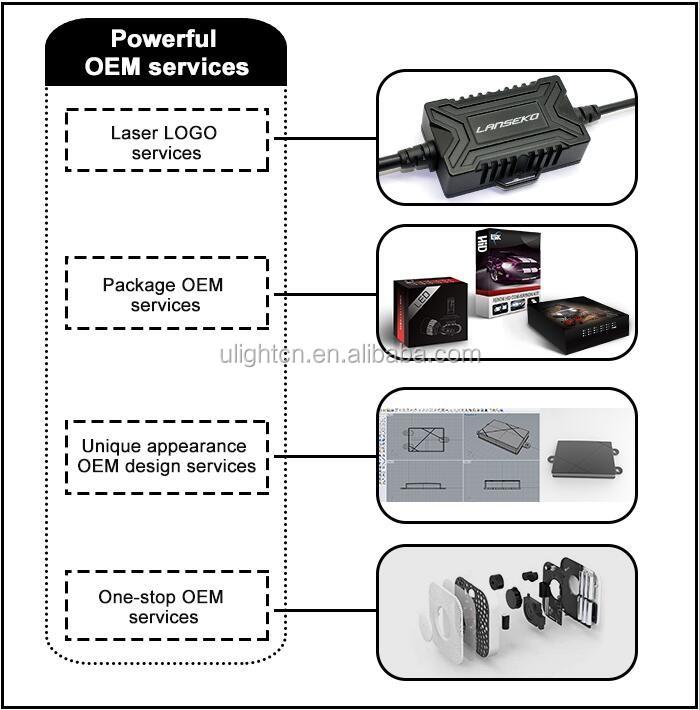 Удивительные v10 v10p plug and play автомобиля светодио дный фар, h7 h8 h9 h11 h16 hb3 9005 hb4 9006 автомобиля все в одном светодио дный фары лампы