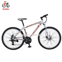 "Chinese 2017 new model wholesale 26"" 29er 24 speed aluminum wheel road bike full suspension MTB bike mountain bicycle for sale"