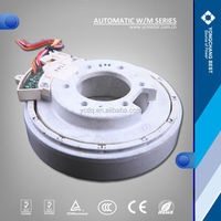 Resin Packed BLDC Motor For Fully Auto Washing Machine