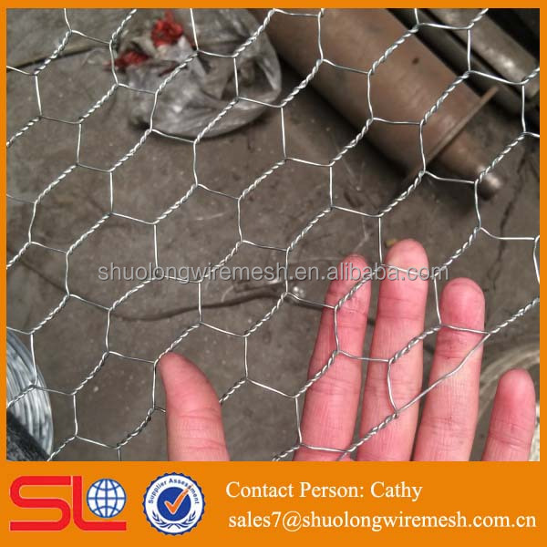 hexagonal chicken wire mesh machine for hot sale