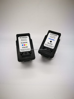 PG240 CL241 XL remanufactured ink cartridge for CANON MG2100 MG2200 MG3100 MG3200