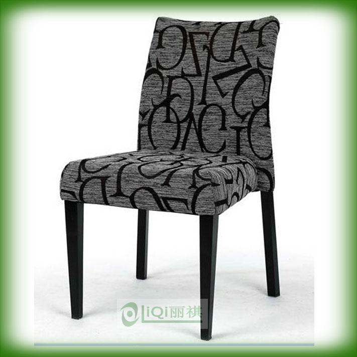 Metal Upholstered Hotel Chair QL8881