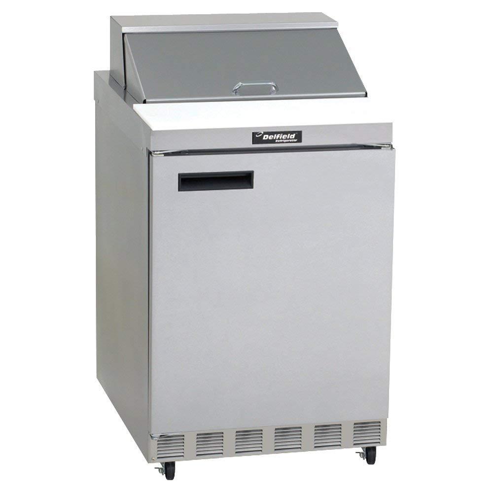 Traulsen 341-60197-00 Snap in Door Gasket for Sandwich Prep Table
