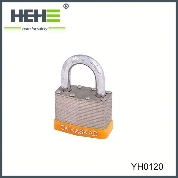 Long Shackle High Security Cheap galvanized gate latch