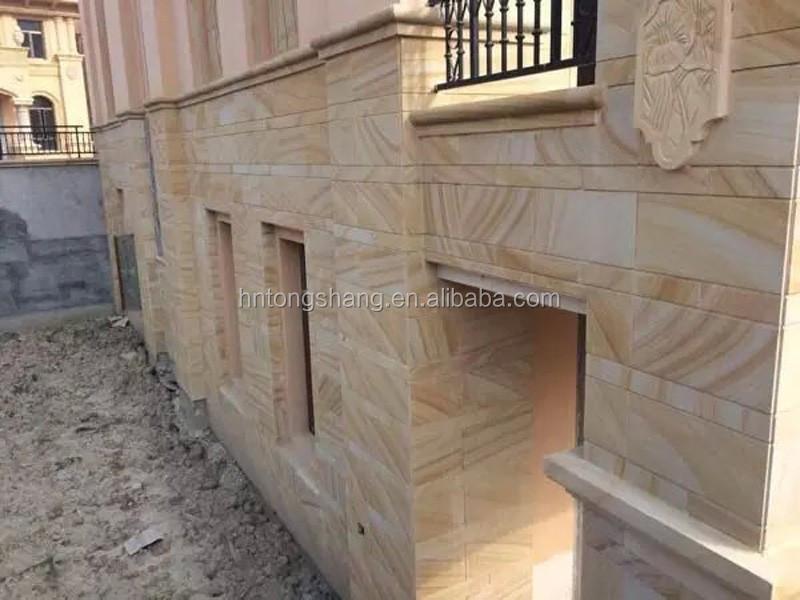 verkleidung steine f r sandstein au en dekorative wand stein buy product on. Black Bedroom Furniture Sets. Home Design Ideas